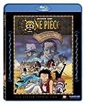 One Piece Movie Blu-Ray #8