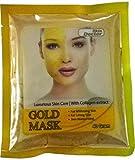 Skin Doctor Glod Mask For Skin Whitening, Lightening, Moisturizing - 1PC- 40gm