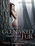 Christian Serratos Poster Nude Peta 24x36