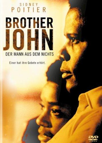 Brother John - Der Mann aus dem Nichts