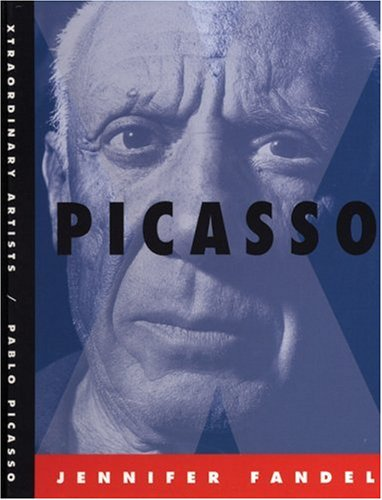 Pablo Picasso (Xtraordinary Artists)