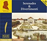 Mozart: Serenades & Divertimenti (Box Set)
