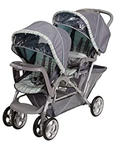 Graco Duoglider LX Stroller, Wilshire (Discontinued by Manufacturer)