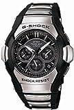 カシオ (CASIO) 腕時計 G-SHOCK GIEZ GS-1300M-1AJF  タフソーラー 電波時計 MULTIBAND 6 メンズ