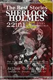 img - for The Best Stories of Sherlock Holmes 22 in 1 Story Omnibus book / textbook / text book