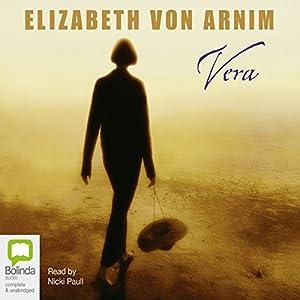 Vera Audiobook