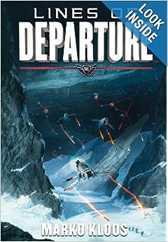 Lines of Departure (Frontlines) - Marko Kloos