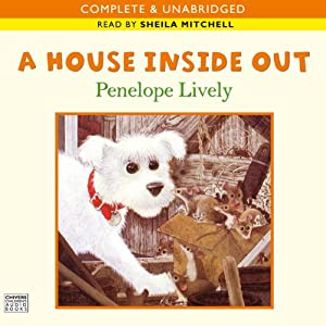 A House Inside Out | [Penelope Lively]