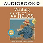 Waiting for the Whales Hörbuch von Sheryl McFarlane Gesprochen von: Priscilla Holbrook