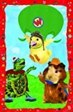 Wonder Pets Party Game Poster (1ct)