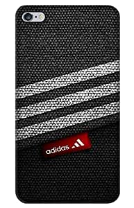 iessential adidas Designer Printed Back Case Cover for Apple iPhone 6 Plus