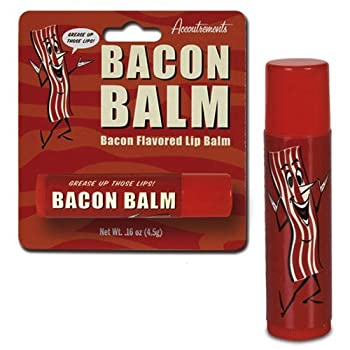Set A Shopping Price Drop Alert For Accoutrements Bacon Lip Balm