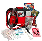 Be ready for anything: Save up to 40% on roadside emergency kits