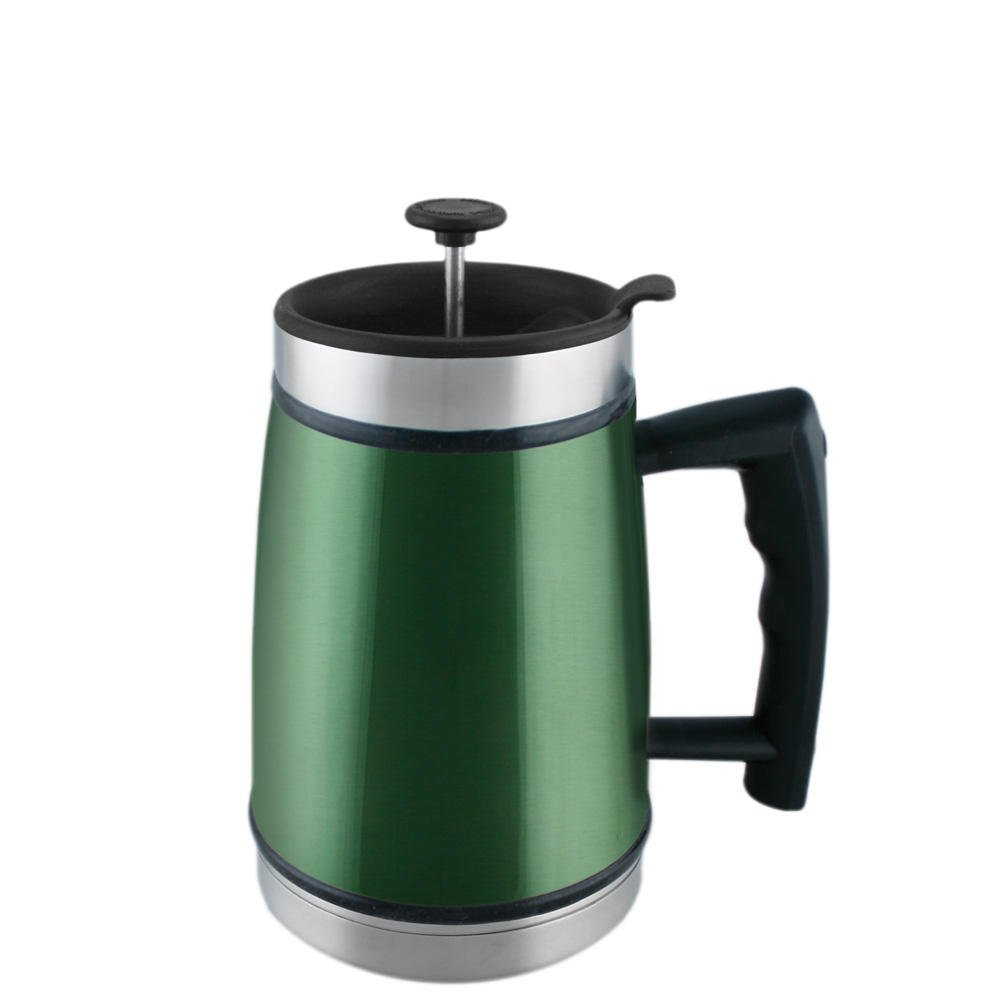 Coffee Maker That Fits Travel Mug : The Best French Press Travel Mugs & Coffee Cups Top Off My Coffee Please