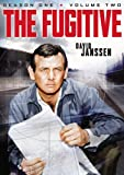 The Fugitive: Vol. 2, Season 1