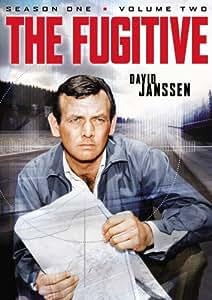 The Fugitive: Season 1, Vol. Two