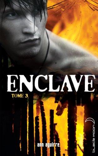 Enclave. 03