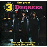 Great Three Degrees,thepar The 3 Degrees