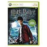 Harry Potter and the Half Blood Prince - Xbox 360 ~ Electronic Arts