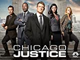 Chicago Justice 1x01 Fake