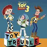 Toy Trouble (Disney/Pixar Toy Story 3) (Pictureback(R))