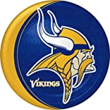 Minnesota Vikings Lunch Plates