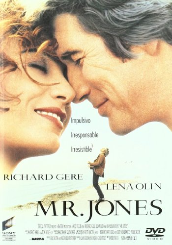 Mr. Jones [DVD]