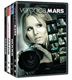 Veronica Mars: The Complete Series + Movie (Amazon Exclusive)
