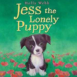 Jess the Lonely Puppy Audiobook