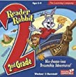 Reader Rabbit, 2nd Grade