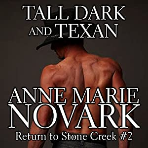 Tall Dark and Texan Audiobook