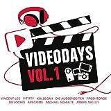 Videodays,Vol.1