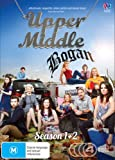Upper Middle Bogan (Season 1 & 2) - 4-DVD Set ( Upper Middle Bogan - Season One and Two ) [ NON-USA FORMAT, PAL, Reg.0 Import - Australia ]