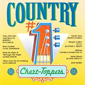 Country Chart-Toppers
