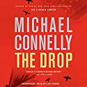 The Drop: Harry Bosch, Book 17 Audiobook by Michael Connelly Narrated by Len Cariou