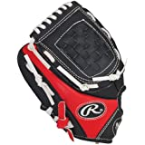 Rawlings Player Series T-Ball Pattern, Left Hand Throw, 9-Inch