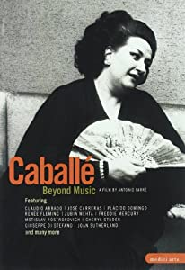 Caballe: Beyond Music