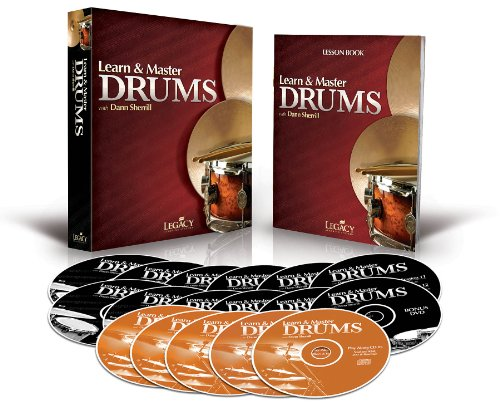 Amazon.com: Beginning Drums - Essential Grooves, Beats ...