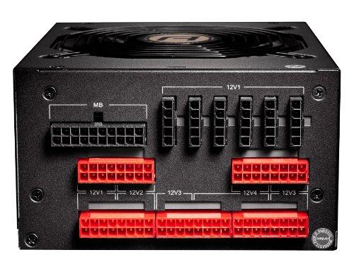 Antec 80Plus Platinum PSU ATX 1000 Power Supply