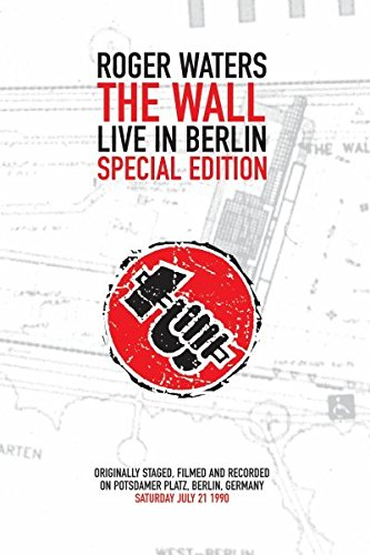 Roger Waters - The Wall Live 1990 In Berlin (Special Edition)