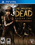 Walking Dead Season 2 - PlayStation Vita