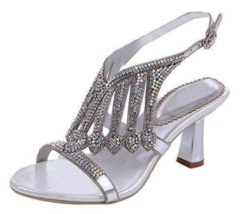 honeystore-womens-handmade-layered-rhinestone-glass-heel-sandals-white-9-bm-us