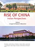 img - for Rise of China: Indian Perspectives book / textbook / text book