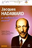 img - for Jacques Hadamard: Un math maticien universel book / textbook / text book