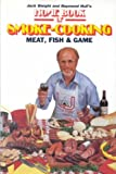 img - for HOME BOOK OF SMOKE COOKING MEAT, FISH & GAME by Sleight, Jack ( Author ) on Jan-09-1997[ Hardcover ] book / textbook / text book