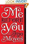 Jojo Moyes (Author)(11269)Buy new: $16.00$9.60207 used & newfrom$3.45