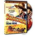 Stagecoach (Two-Disc Special Edition) (Sous-titres fran�ais) [Import]