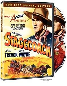 Stagecoach (Two-Disc Special Edition) (Sous-titres français) [Import]