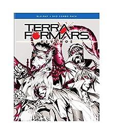 Terraformars [Blu-ray]