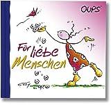 Oups Minibuch - Für liebe Menschen - Kurt Hörtenhuber